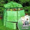 Kompostér JRK 800 PREMIUM  + doprava zdarma + Průvodce správným kompostováním