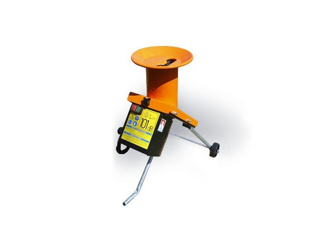 Zahradní drtič Shark 2,2 kW