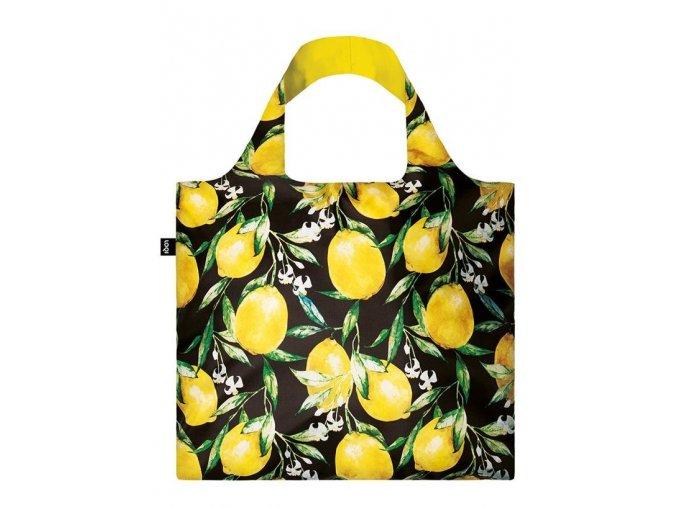 LOQI taška - Juicy - Lemons