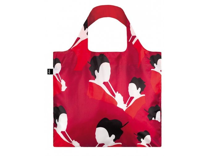 LOQI Travel Geisha
