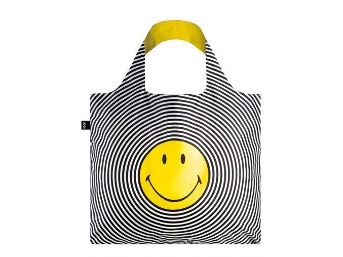 loqi smiley spiral bag (1)