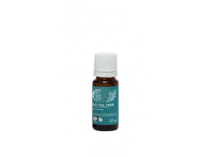 silice tea tree 10 ml
