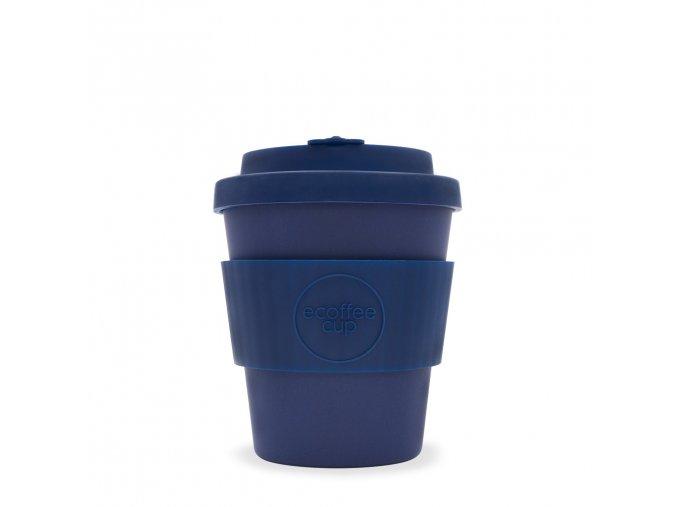 Bambusový hrnek Ecoffee Dark Energy - 240 ml