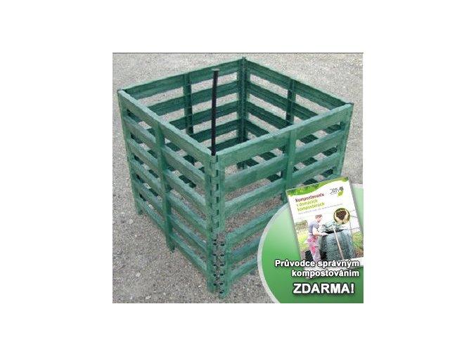 Kompostovací silo 1130 Premium