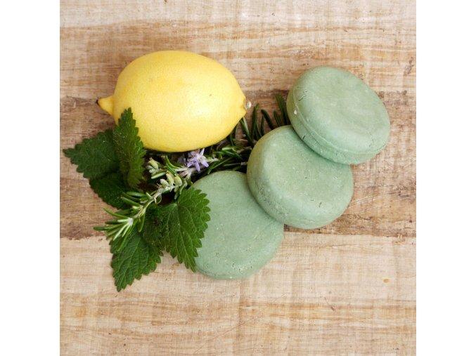 šampon citron rozmarýn3