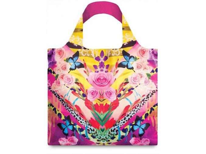 LOQI taška SHINPEI NAITO FLOWER DREAM