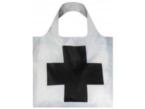 LOQI taška museum, Kazimir Malevich - Black Cross
