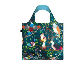 loqi hvass hannibal birds bag