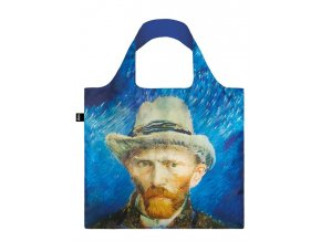 LOQI MUSEUM van gogh self portrait bag (1)