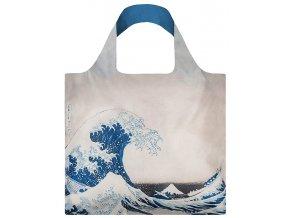 MUSEUM Hokusai great wave bag (1)