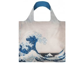 MUSEUM Hokusai great wave bag (1)