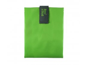 sandwich wrapper bocnroll square pack green