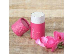 deodorant růžová alej