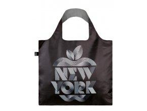 LOQI taška - Alex Trochut, New York
