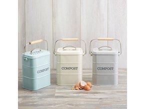 nádoba na kompost