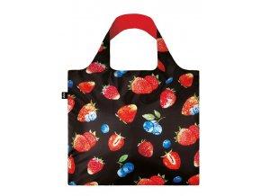 LOQI taška Juicy Strawberries