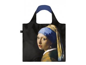 LOQI MUSEUM Vermeer - Girl with a Pearl Earring